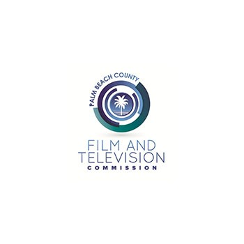 PBC Film & Television Commission Logo