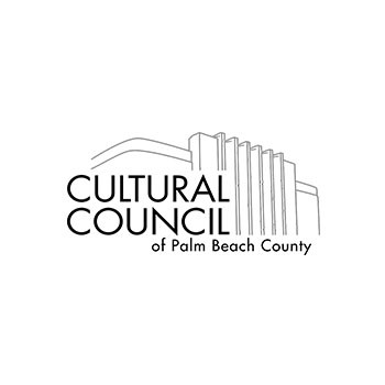Palm Beach County Cultural Council Logo