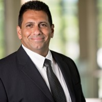 Photo Headshot of Carlo Massaro, Director of Event Services