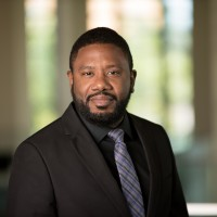 Photo Headshot of Terrick Bostic, Sr. Event Manager