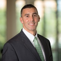 Photo Headshot of James Cordeiro Director of Operations